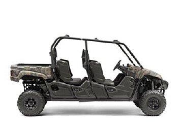 2018 Yamaha Viking for sale 200559815