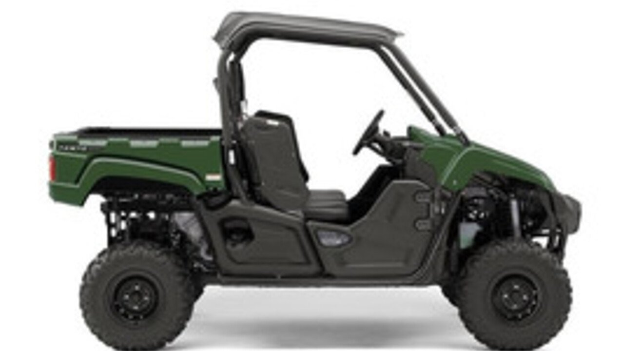 2018 Yamaha Viking for sale 200562127