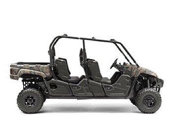2018 Yamaha Viking for sale 200578282