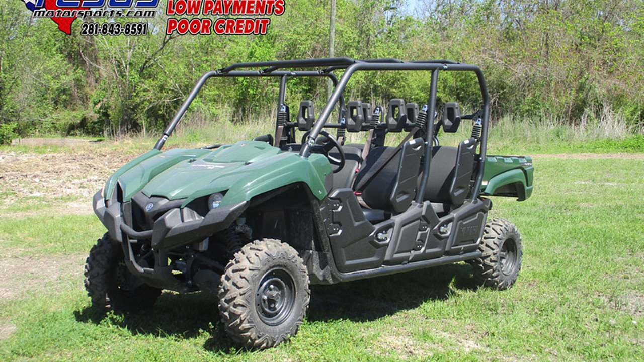 2018 Yamaha Viking for sale 200584430