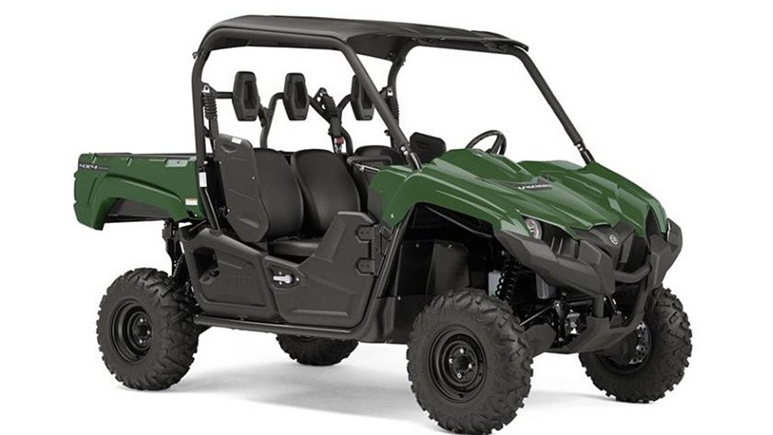 2018 Yamaha Viking for sale 200599165