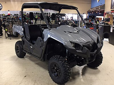 2018 Yamaha Viking for sale 200524641
