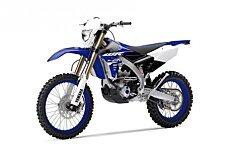 2018 Yamaha WR250F for sale 200607959