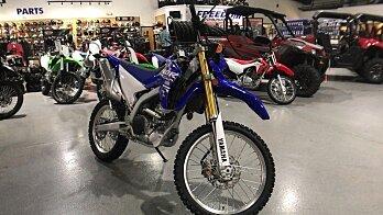 2018 Yamaha WR250R for sale 200577499