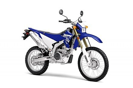 2018 Yamaha WR250R for sale 200543962