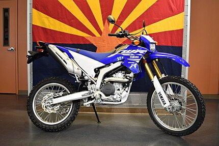 2018 Yamaha WR250R for sale 200572516