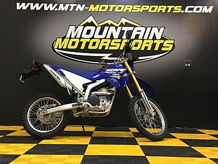 2018 Yamaha WR250R for sale 200573439