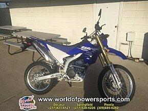 2018 Yamaha WR250R for sale 200643998