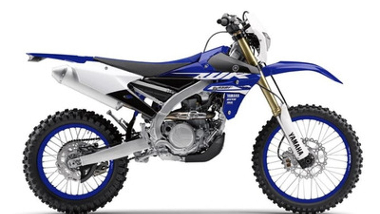 2018 Yamaha WR450F for sale 200493390