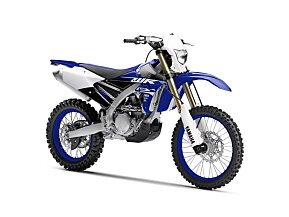 2018 Yamaha WR450F for sale 200468789