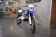 2018 Yamaha WR450F for sale 200489130