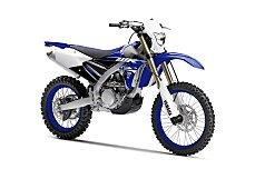 2018 Yamaha WR450F for sale 200556282