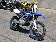 2018 Yamaha WR450F for sale 200565359