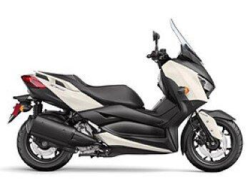 2018 Yamaha XMax for sale 200532185