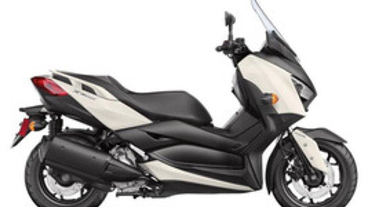 2018 Yamaha XMax for sale 200535005