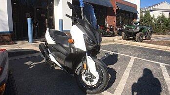 2018 Yamaha XMax for sale 200543513