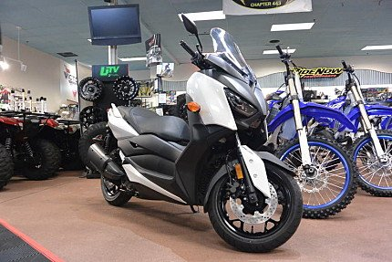 2018 Yamaha XMax for sale 200549633