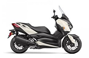 2018 Yamaha XMax for sale 200607602