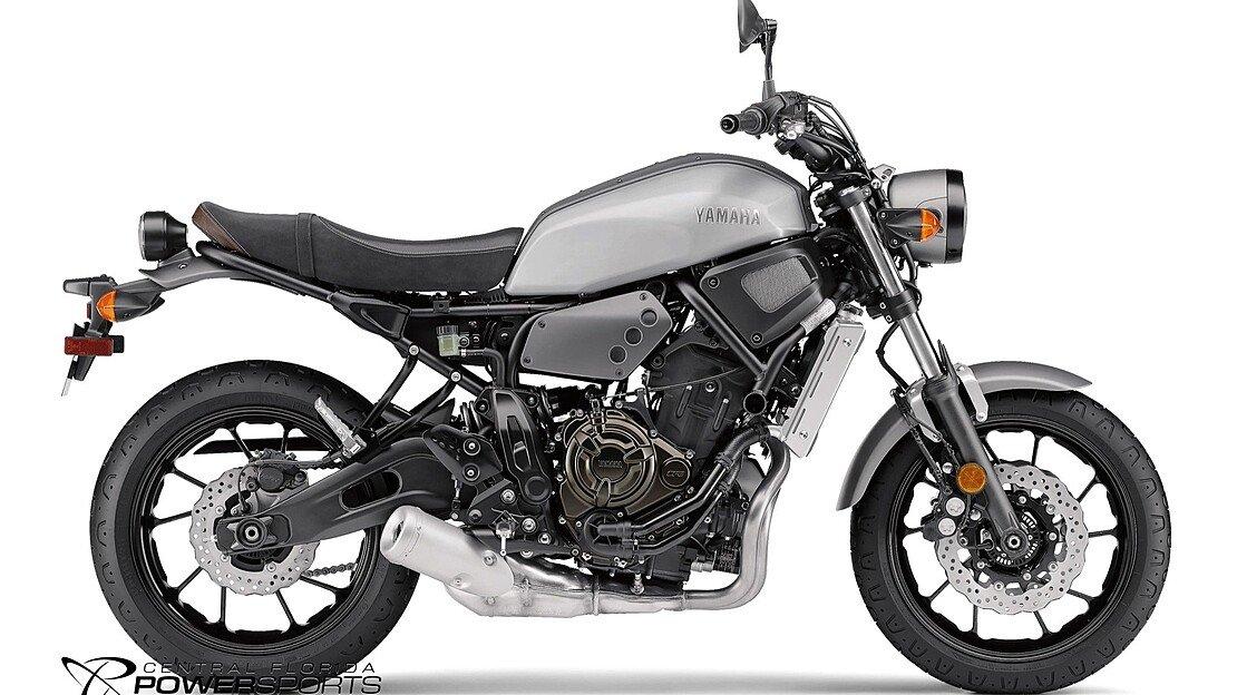 2018 Yamaha XSR700 for sale 200507538