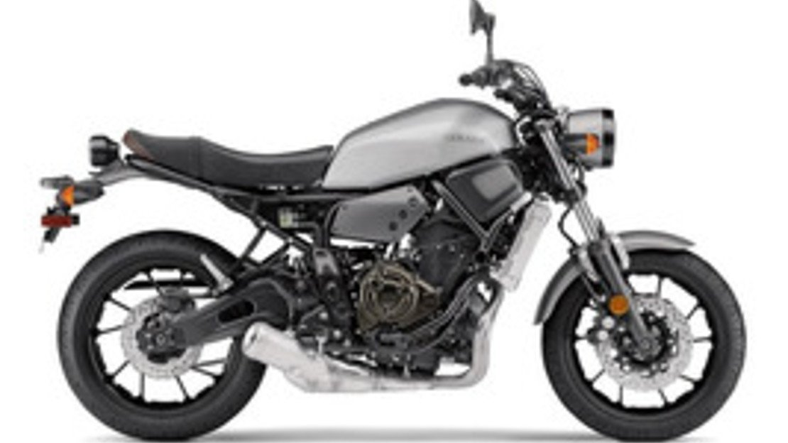 2018 Yamaha XSR700 for sale 200520091