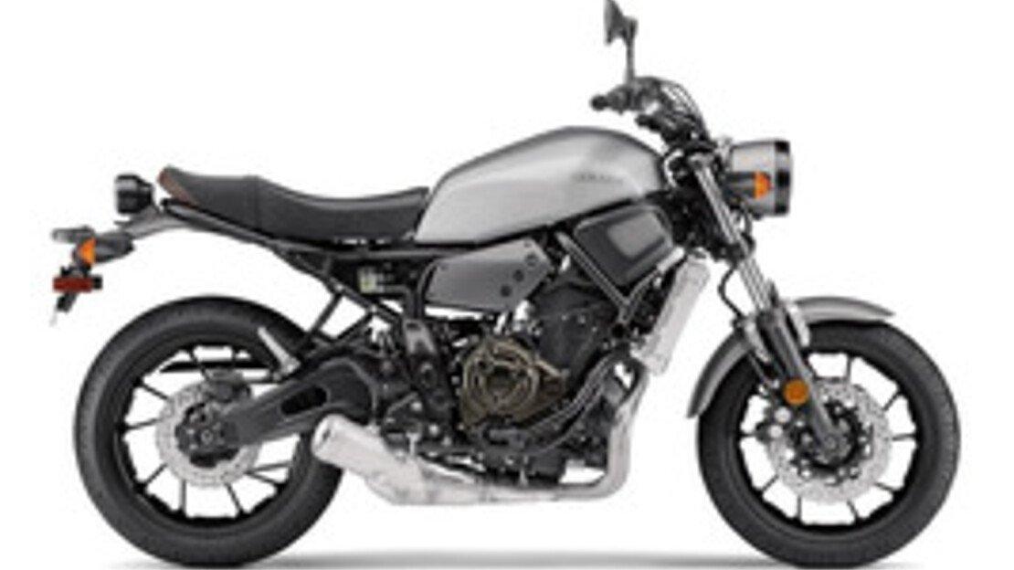 2018 Yamaha XSR700 for sale 200554210