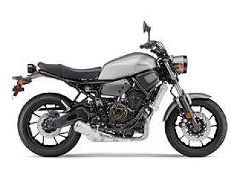 2018 Yamaha XSR700 for sale 200599170