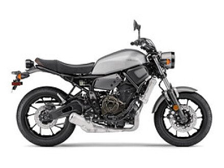 2018 Yamaha XSR700 for sale 200550611