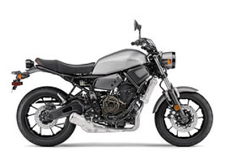 2018 Yamaha XSR700 for sale 200556345