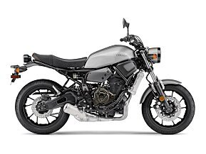 2018 Yamaha XSR700 for sale 200654925