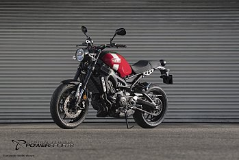 2018 Yamaha XSR900 for sale 200507533