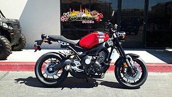 2018 Yamaha XSR900 for sale 200525088