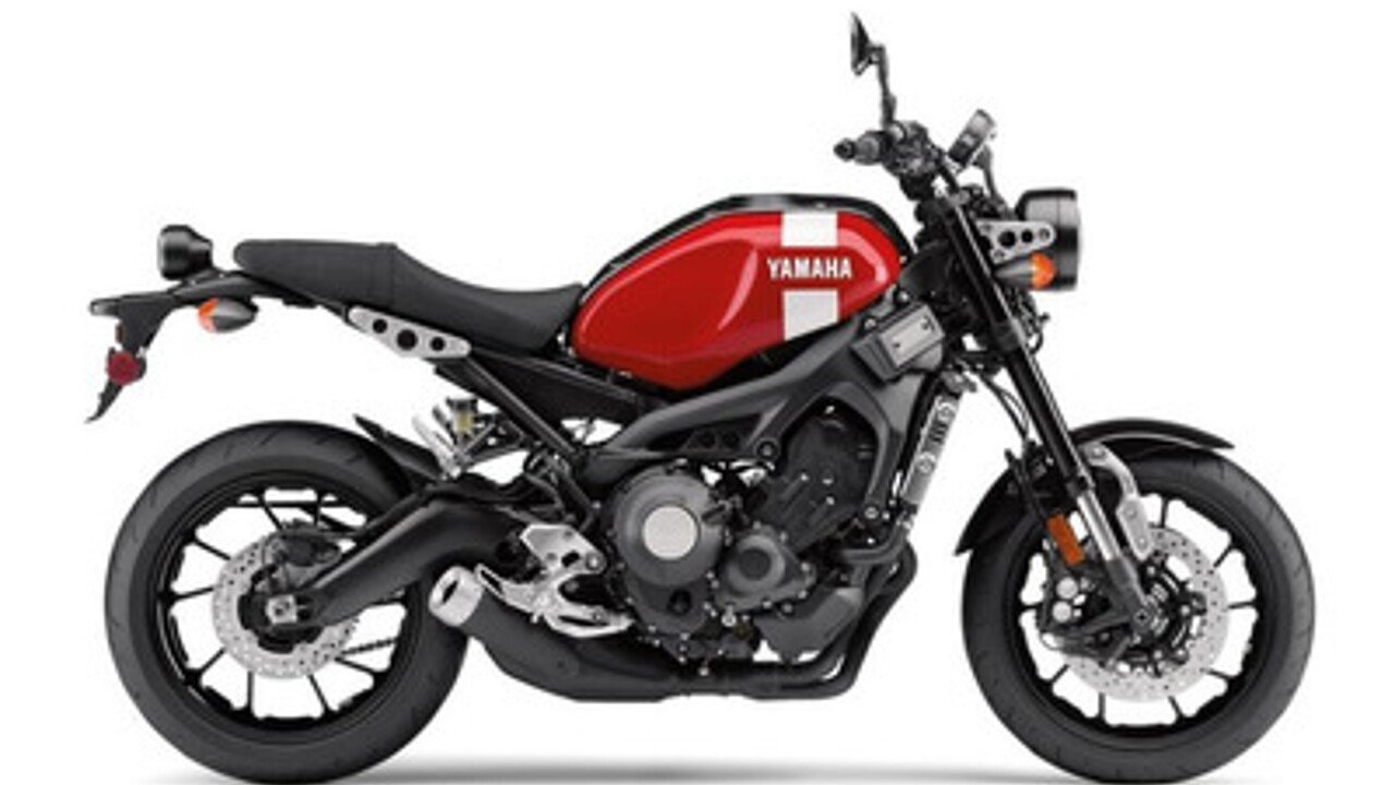 2018 Yamaha XSR900 for sale 200529305