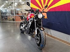 2018 Yamaha XSR900 for sale 200525195