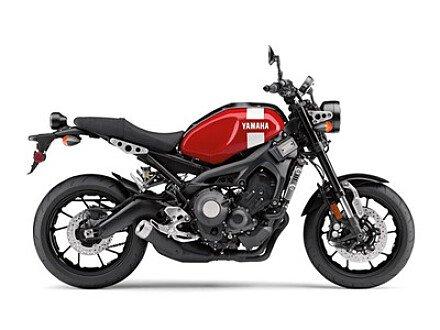 2018 Yamaha XSR900 for sale 200535489
