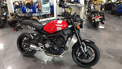 2018 Yamaha XSR900 for sale 200548916