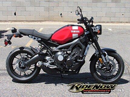 2018 Yamaha XSR900 for sale 200565440