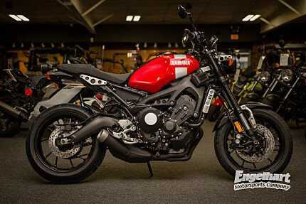 2018 Yamaha XSR900 for sale 200582327