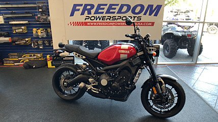 2018 Yamaha XSR900 for sale 200602417