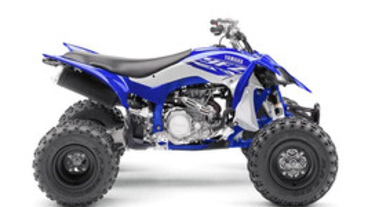 2018 Yamaha YFZ450R for sale 200516373