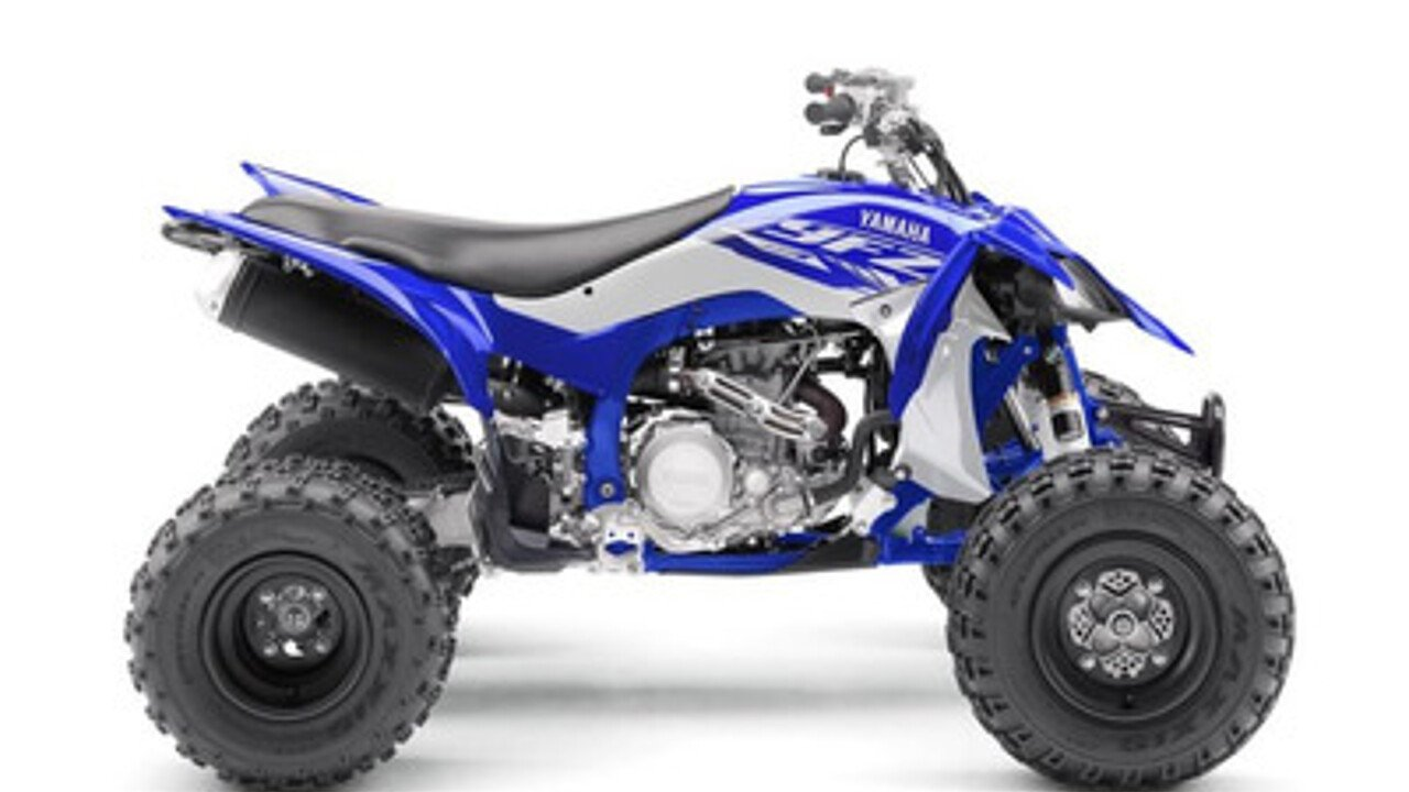 2018 Yamaha YFZ450R for sale 200525086