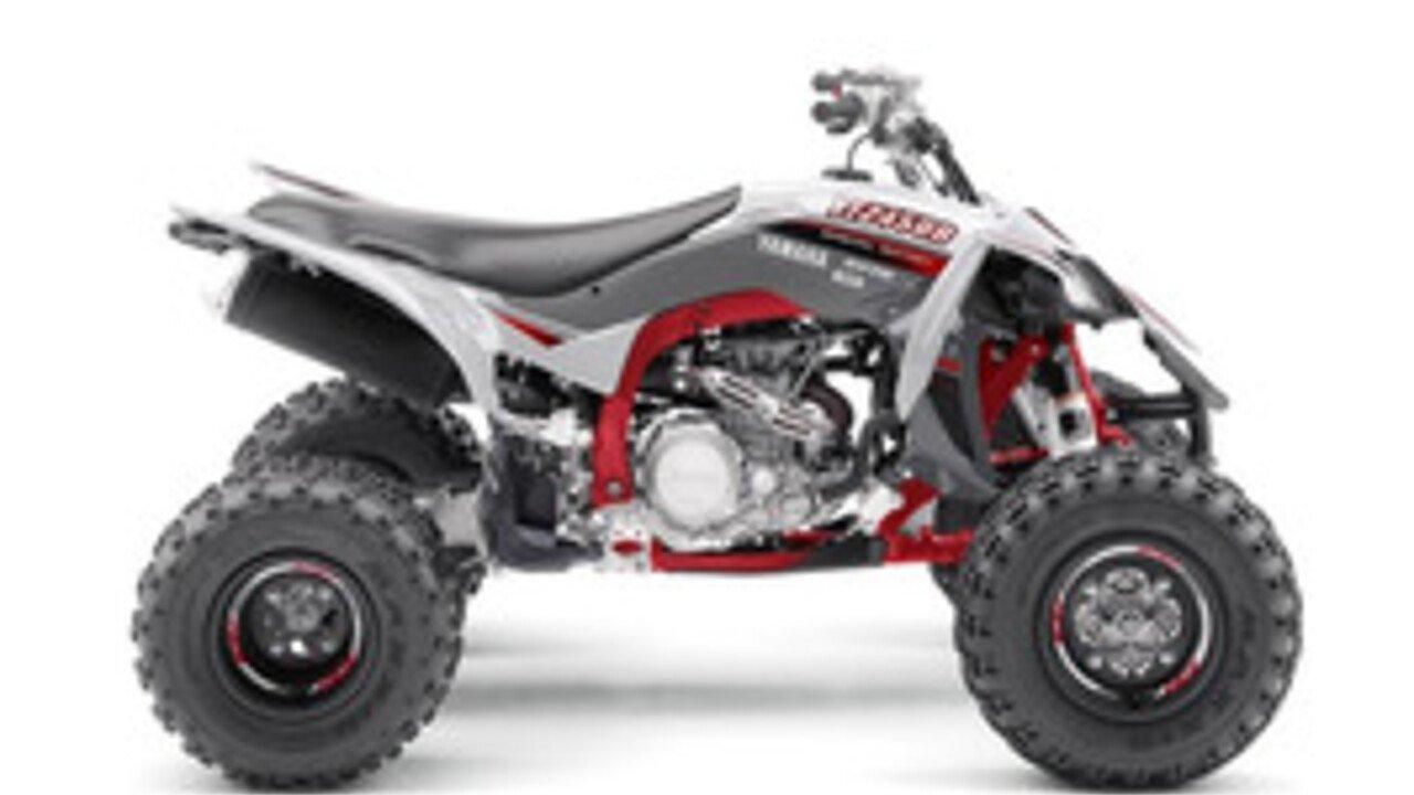 2018 Yamaha YFZ450R for sale 200526118