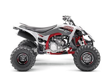 2018 Yamaha YFZ450R for sale 200544239