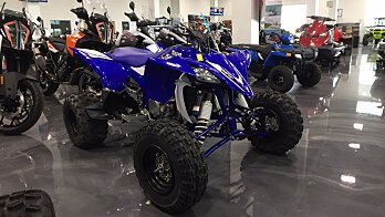 2018 Yamaha YFZ450R for sale 200548606