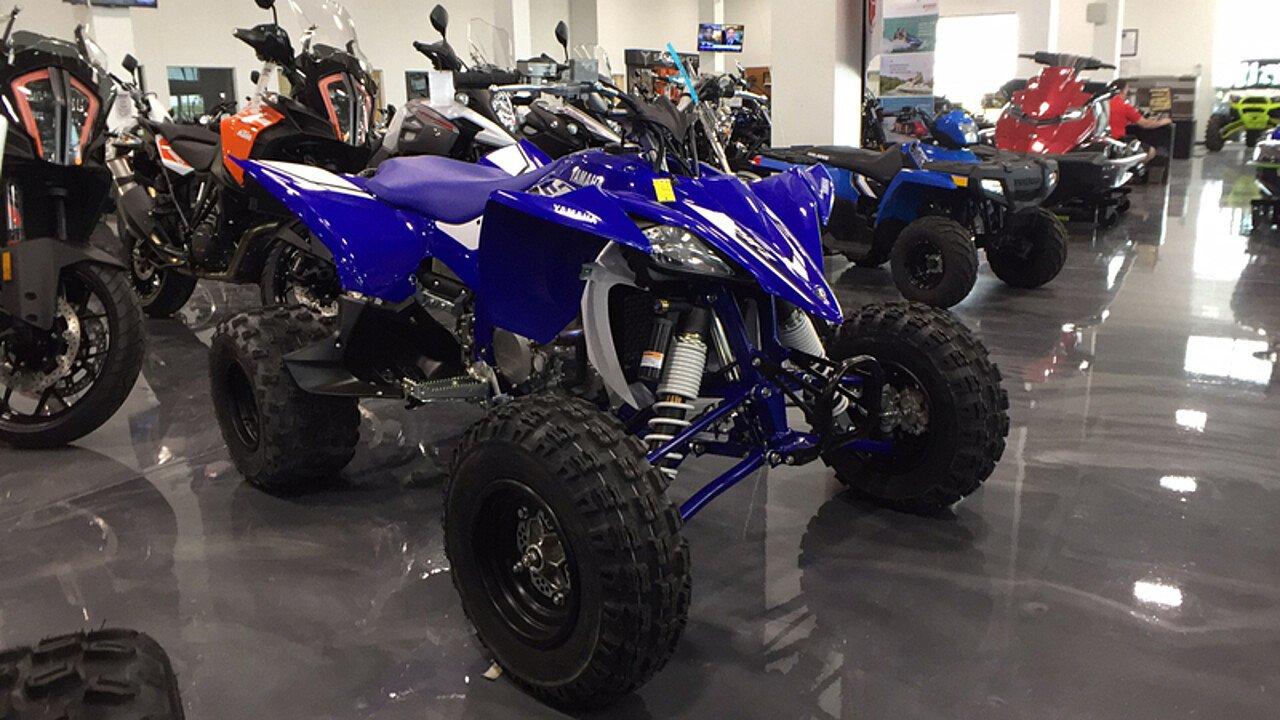 2018 Yamaha YFZ450R for sale 200548606