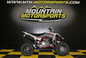 2018 Yamaha YFZ450R for sale 200550110