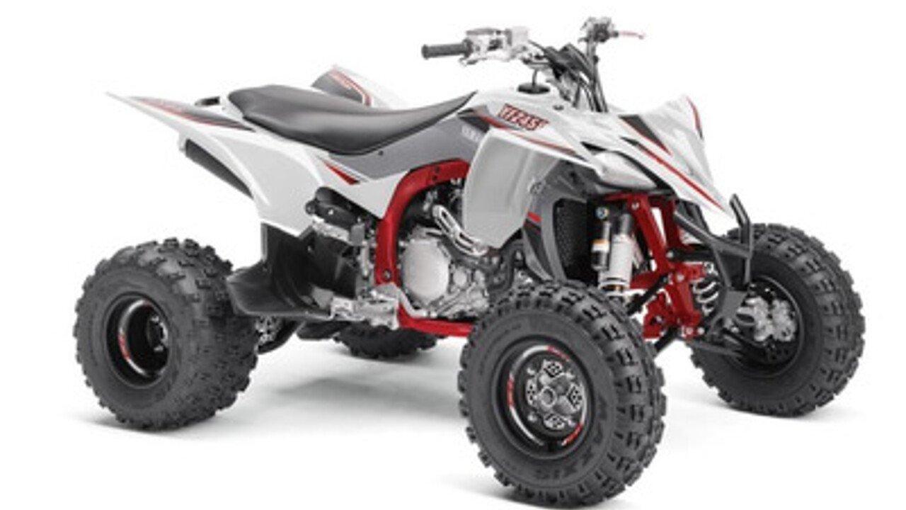 2018 Yamaha YFZ450R for sale 200560676
