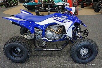 2018 Yamaha YFZ450R for sale 200565153