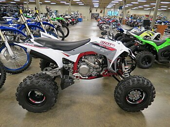 2018 Yamaha YFZ450R for sale 200595956