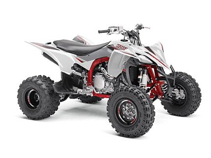2018 Yamaha YFZ450R for sale 200469215