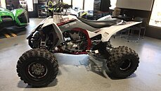 2018 Yamaha YFZ450R for sale 200503625